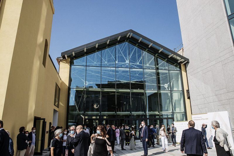 Compasso D'Oro 2020: i vincitori premiati all'ADI Design Museum