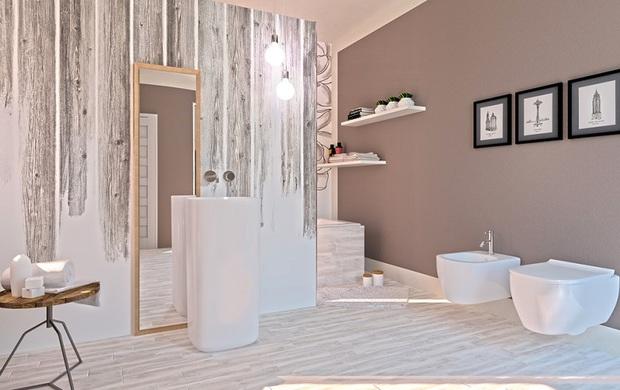 La sala da bagno si personalizza online ilbagnonews - Software progettazione bagno ...