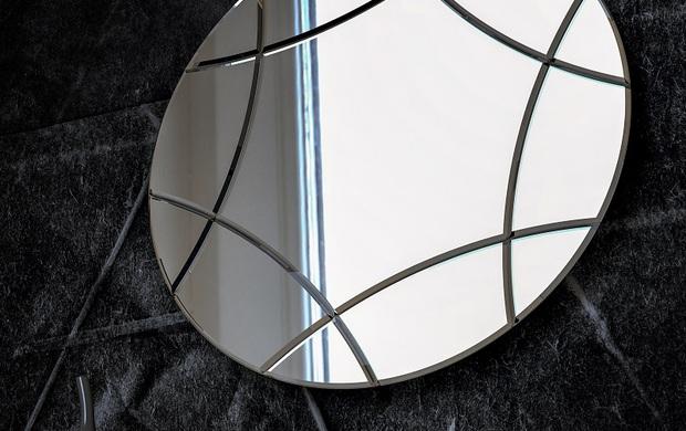 <strong>Preview   Il design degli specchi made in Italy</strong>
