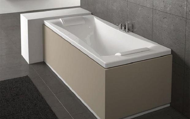 Vasche Da Bagno Esterne Misure : La vasca da bagno come una cassa armonica ilbagnonews