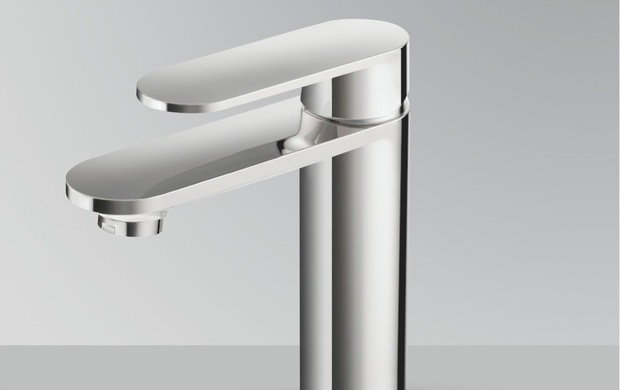 Mamoli lancia due nuove linee di rubinetti per il bagno ilbagnonews