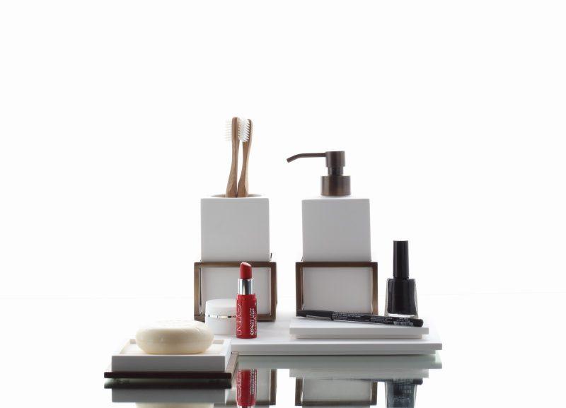 Officina 02: la serie dal design minimale e qualità produttiva di Officina Bertocci