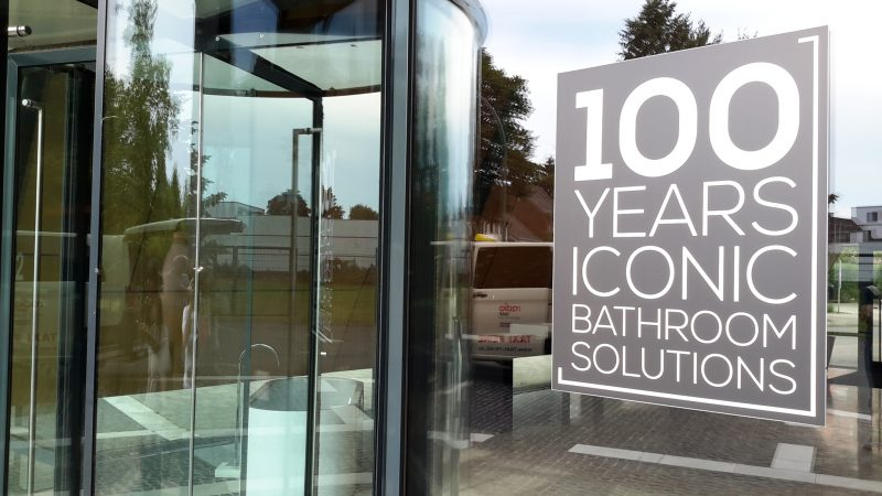 100 anni di Kaldewei