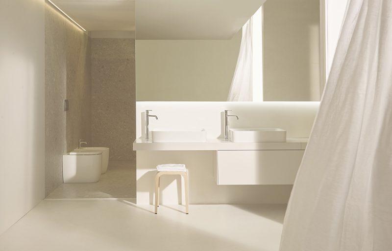 Ideal Standard e le collezioni dei designer Ludovica + Roberto Palomba