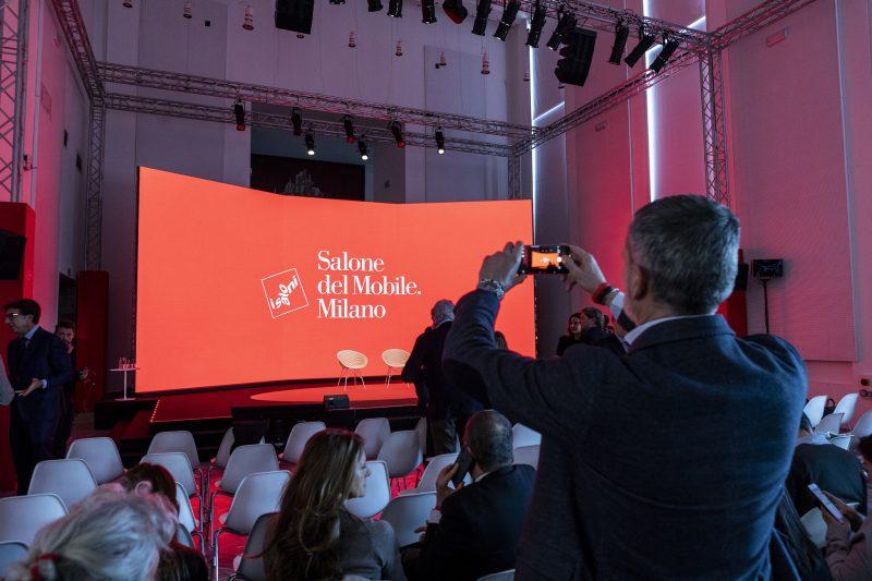 Salone del Mobile.Milano 2019: nuovi format espositivi e l'omaggio a Leonardo