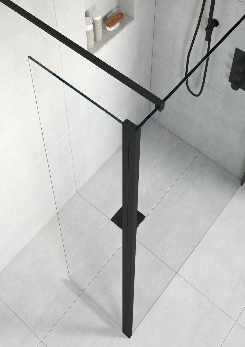 AYO 10mm – doppia entrata Flair Shower
