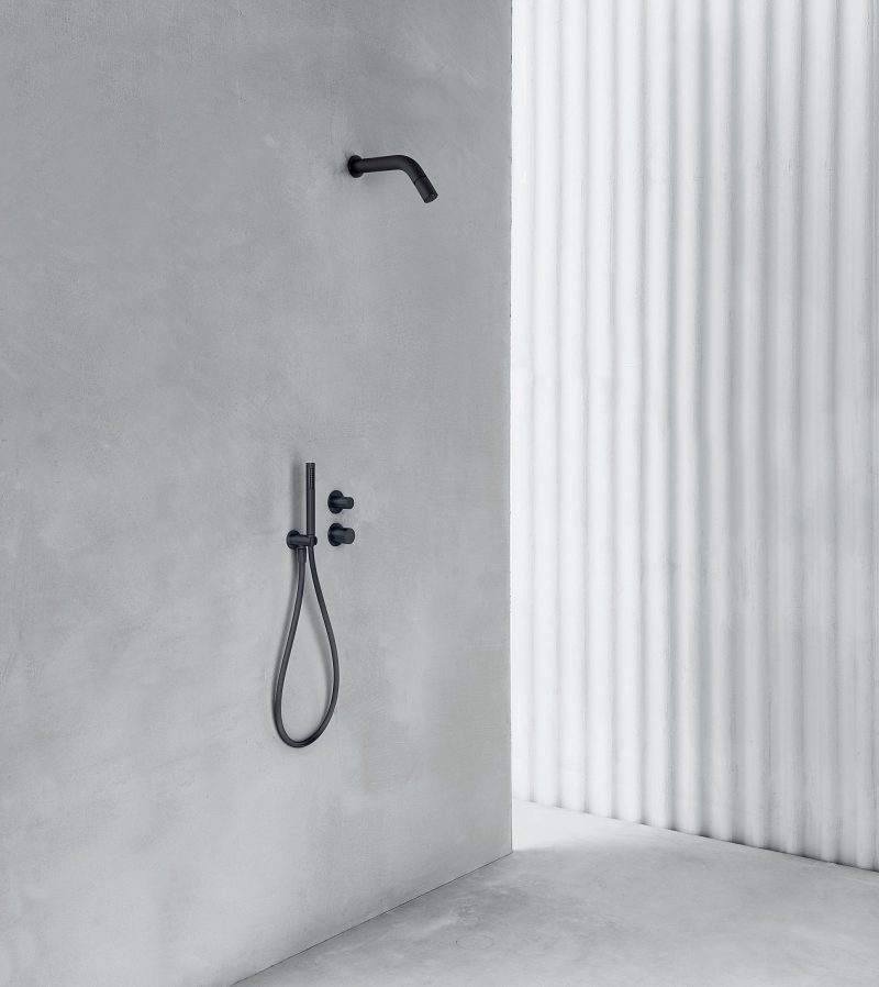 #news2020    AA/27 Aboutwater by Boffi/Fantini, design Michael Anastassiades