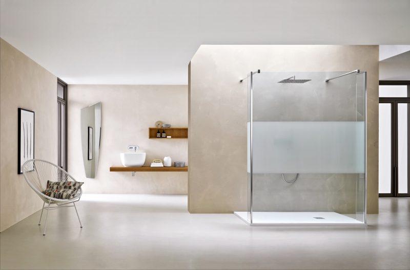Le pareti doccia di Arblu ottengono la EPD