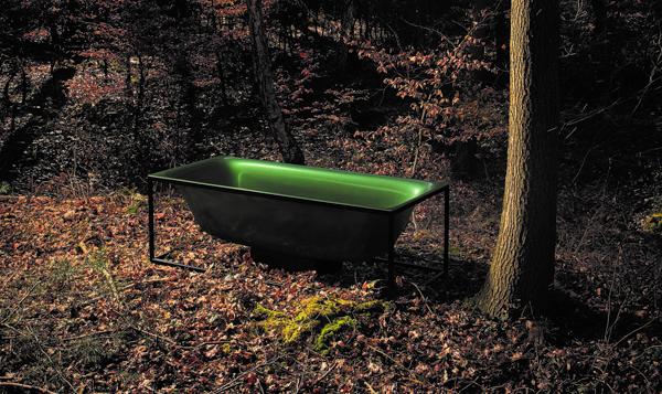 Bette Forest: la nuova colorazione ispirata alle sfumature della natura | Salone del Bagno