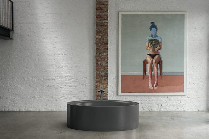 BetteEve Oval Silhouette, è la vasca inclusiva 2021 di Bette
