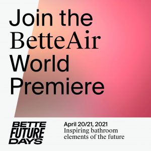 Bette Future Days