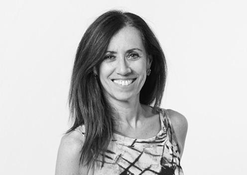 Bice Marceca è la nuova Marketing & Communication di Cristina rubinetterie