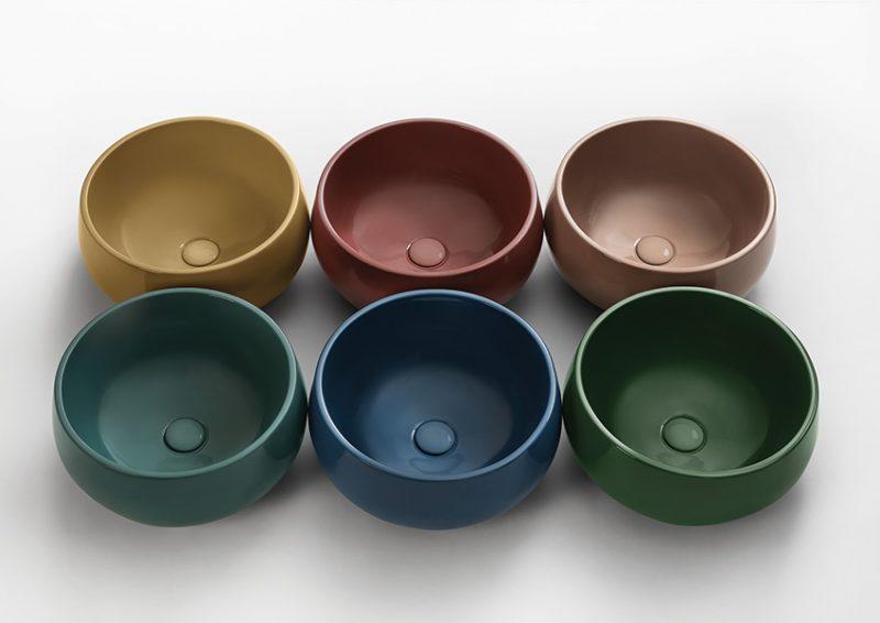 Ceramica Cielo riparte puntando sulla creatività e sull'originalità del Made in Italy