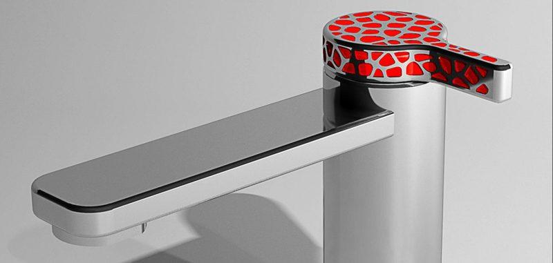 Stampa 3D e digital manufacturing con Webert | Salone del Bagno