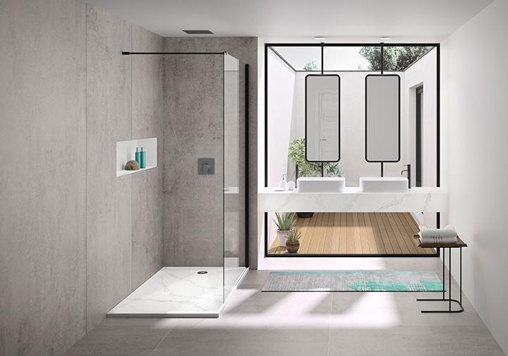"""Il Gruppo Cosentino debutta a Cersaie nella mostra """"Famous Bathrooms"""""""