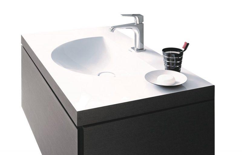 Soluzioni per la zona lavabo Duravit