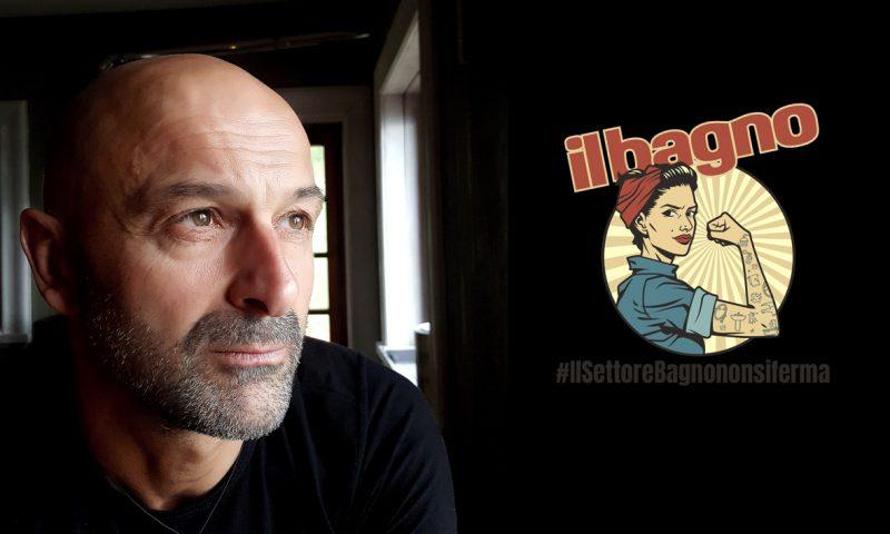 #ilsettorebagnononsiferma: l'intervista al designer Davide Vercelli