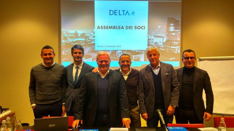 Gruppo Delta: assemblea dei soci di fine anno