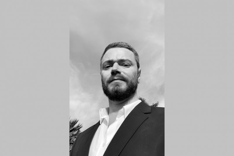 INTERVISTA A… Enrico Magistro, Art Director di Quadro Design
