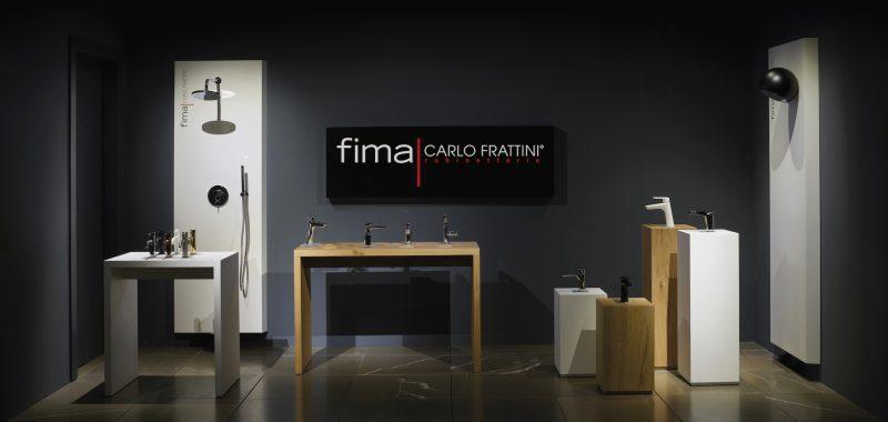 Fima Store: nuovo layout espositivo modulare ed elegante