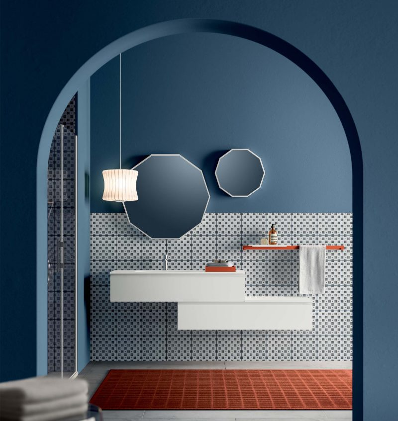 Filo+ by Artesi, per un progetto bagno su misura