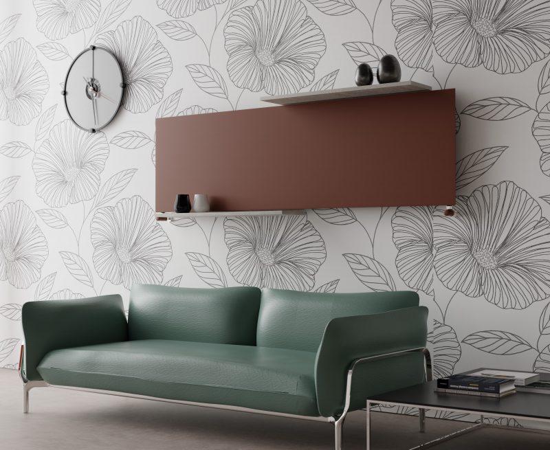 I complementi Lynea di Cordivari Design a ISH (Hall 12.0    stand C03)