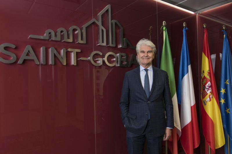 Saint-Gobain è pronta a investire 25 milioni di euro in Italia