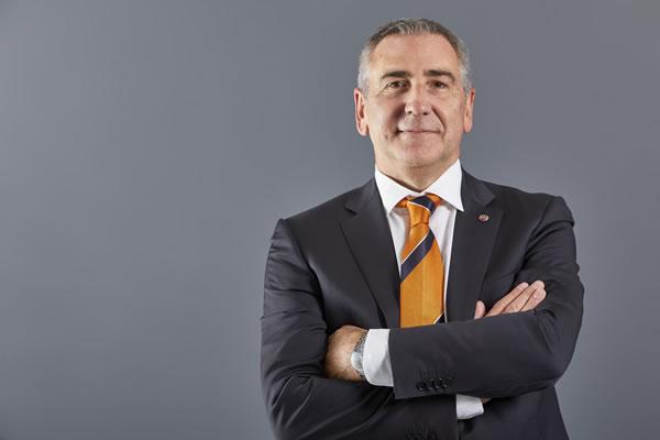 Enrico Celin eletto nuovo Presidente Angaisa