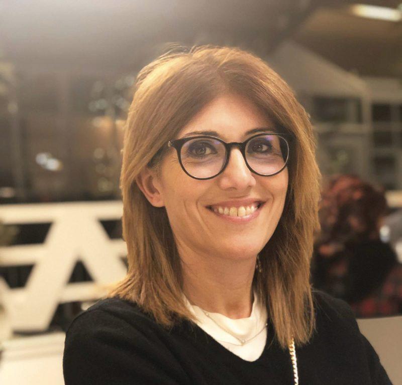 INTERVISTA A… Debora Laterza, Direttore Marketing di Iris Ceramica Group
