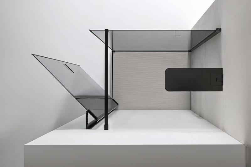 #news2020   Kore by Arblu, design Alberto Collovati