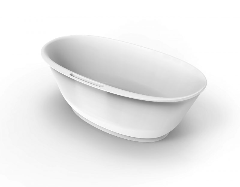 Nuova Luxecast Collection Jacuzzi® Pad. 29 | A34-B35