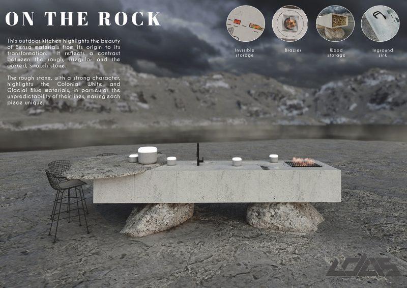 Cosentino annuncia i progetti vincitori  della 15° edizione del Cosentino Design Challenge