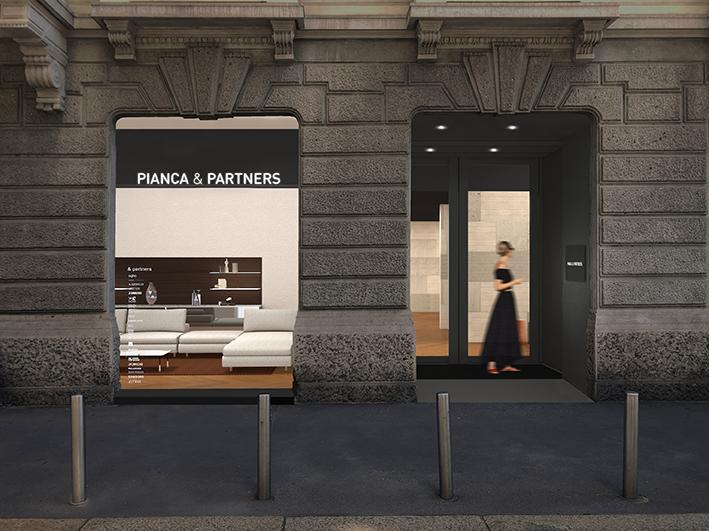 Artesi, Agha e Ardeco entrano a far parte diPianca & Partners
