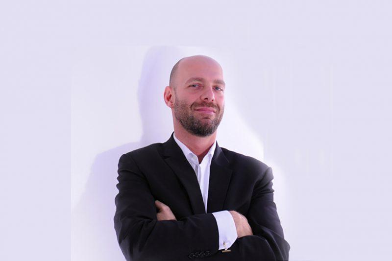 Ceramiche Refin annuncia il nuovo Direttore Marketing Rino Bedogni
