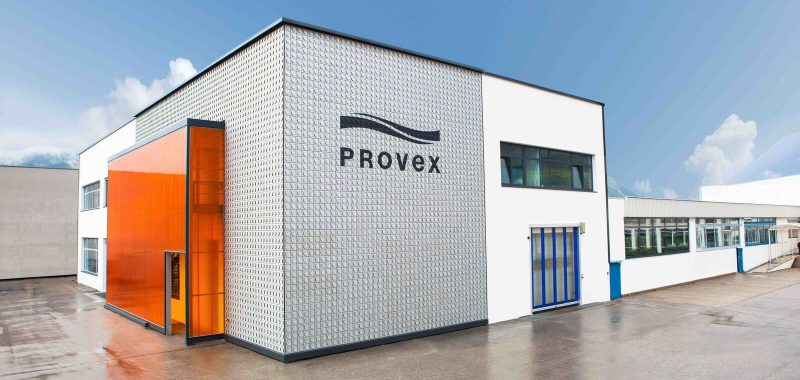 Provex sempre più internazionale: nasce Provex Benelux