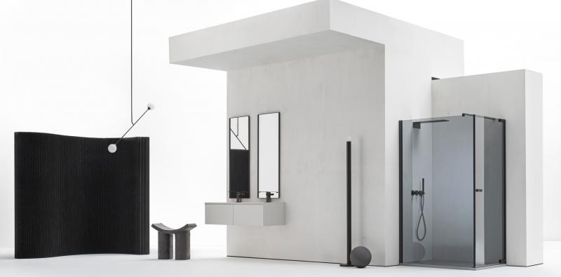 Kore, il nuovo box bilico di Arblu, vince l'Archiproducts  Design Awards