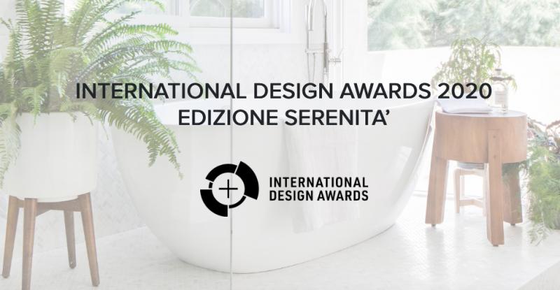 Victoria + Albert: 5 ragioni per partecipare all'International Design Awards 2020
