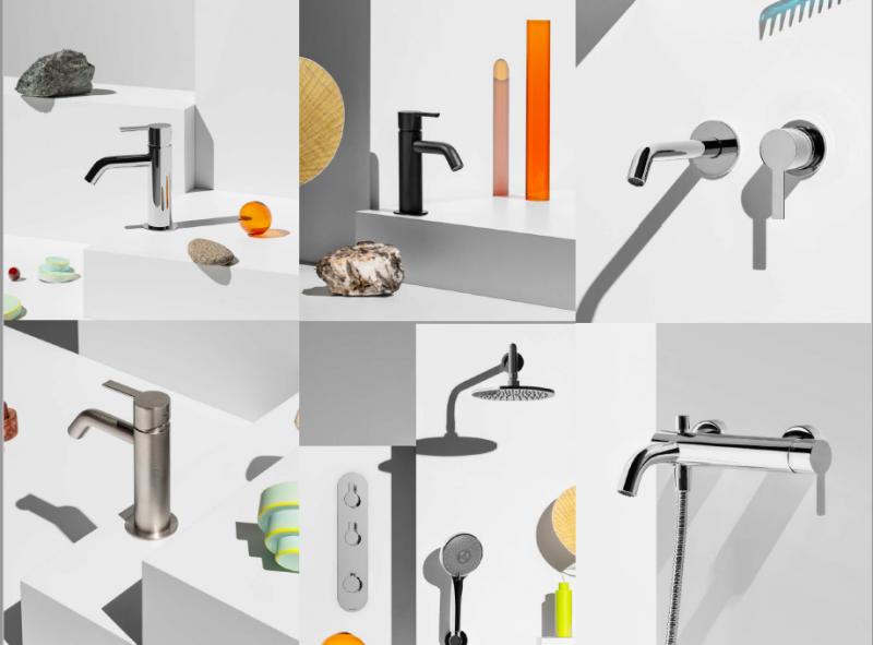 GILL by Zucchetti, comfort, praticità e forte impatto estetico
