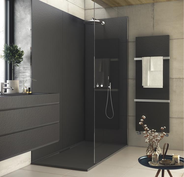 Fiora presenta il Sistema sostituzione vasca-doccia a ISH (Hall 3.0 stand A31, con Gruppo Rovo)
