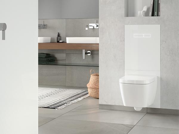 TECElux è il terminale per tutte le funzioni WC di oggi e di domani