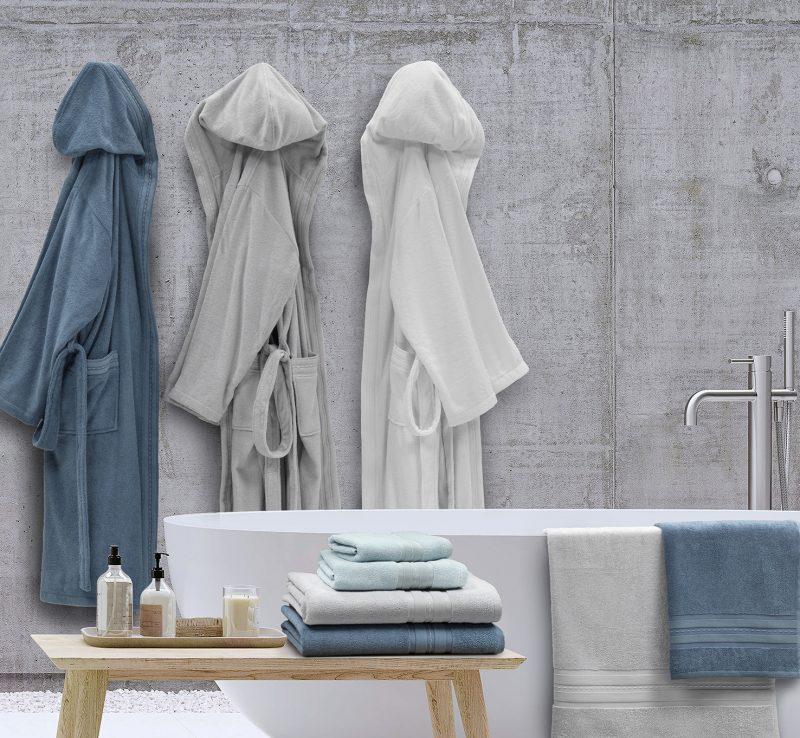 Warm Bath by Mirabello Carrara, quando il bagno diventa una Spa