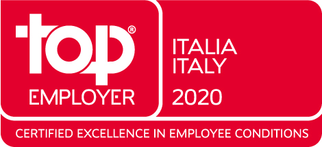 Marazzi Top Employers Italia 2020