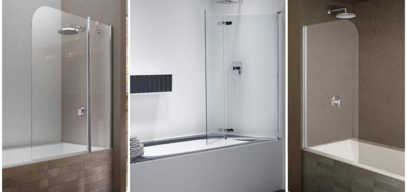 Vasca o doccia? Pareti sopravasca Provex