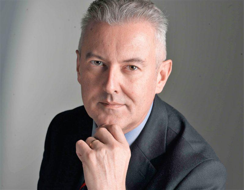 Gruppo Samo Industries, Claudio Martinolli è il nuovo Direttore Marketing