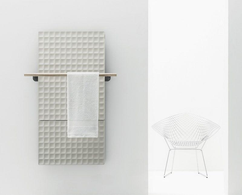 #news2020 | Waffle by Antrax IT, design Piero Lissoni