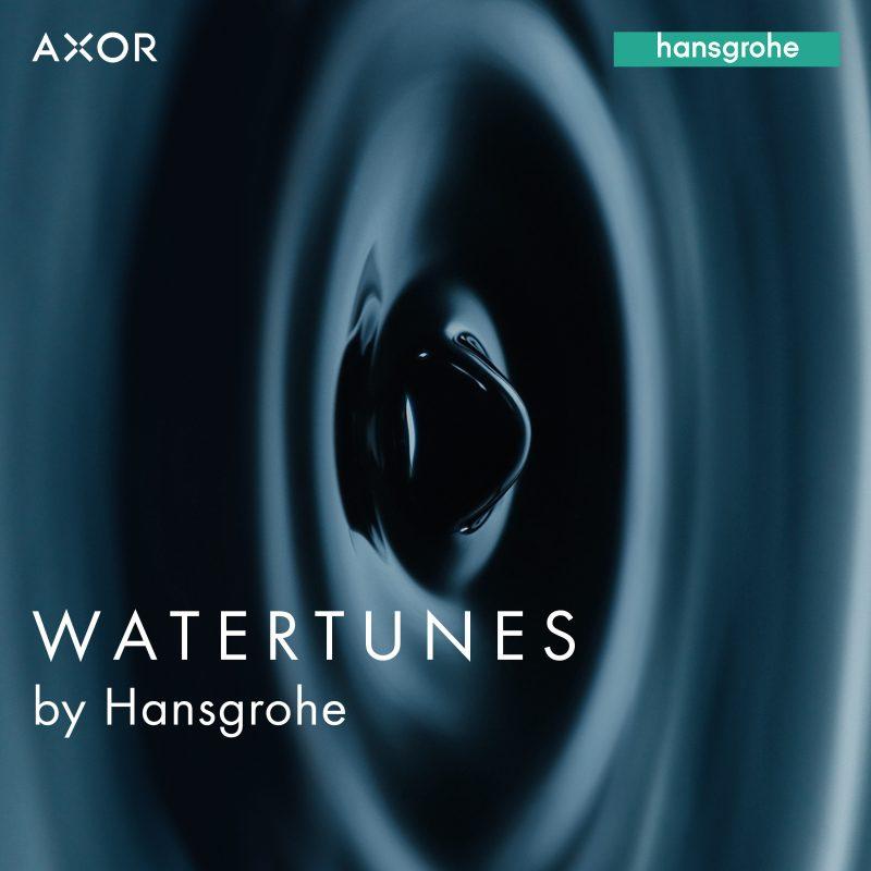 """""""WaterTunes"""", l'album musicale di Hansgrohe per il suo 120° anniversario"""