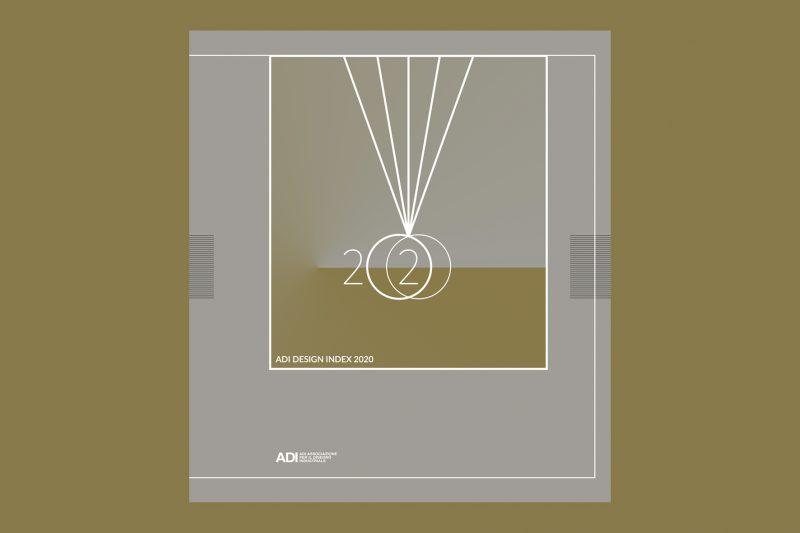 ADI Design index 2020: la mostra a Milano all'ADI Design Museum