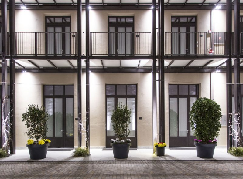 """Savona 18 Suites: il design hotel stile """"bella vecchia Milano"""""""