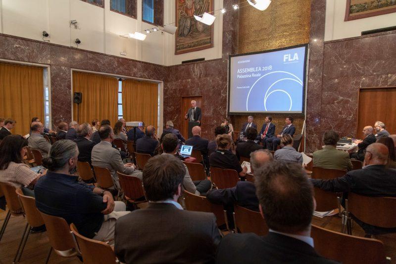 Assemblea annuale Assobagno: Nuove strategie economiche finanziarie per le PMI