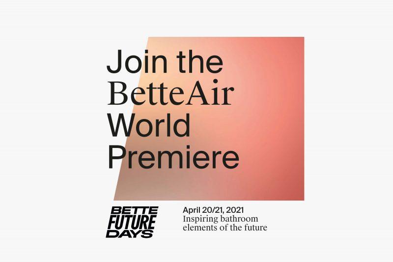 Oggi e domani in scena i Bette Future Days